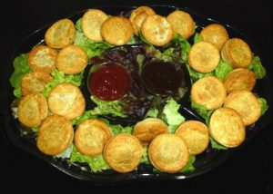 Hot Platters