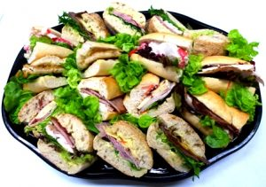Gourmet Platters